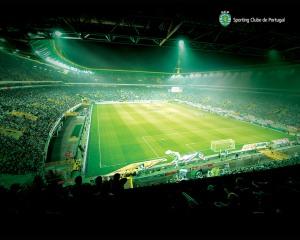 SCP Lisbon