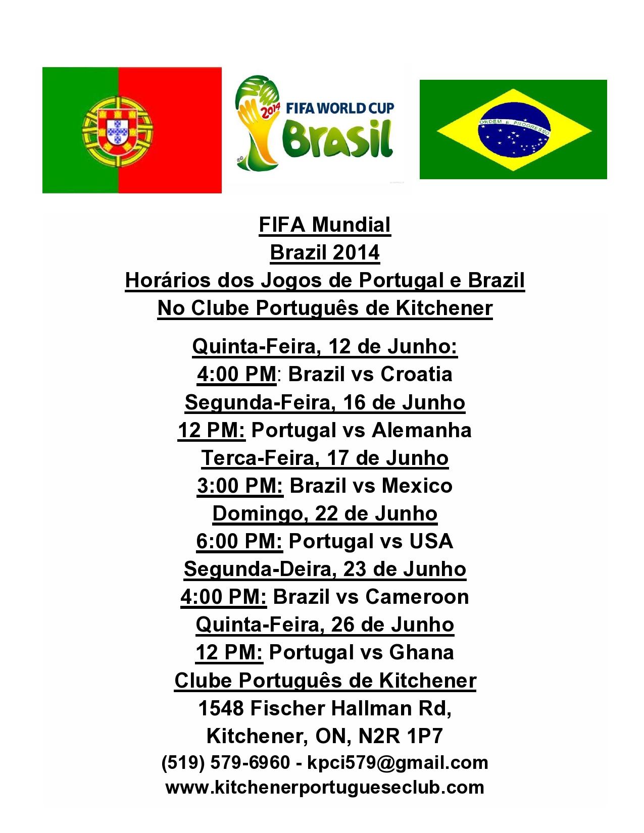 calendario mundial de club: