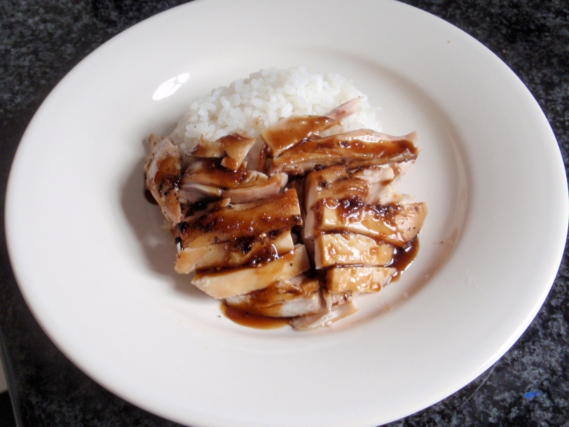 white-rice-and-chicken