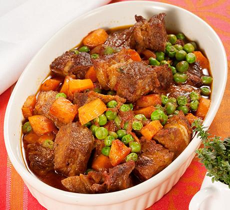 Carne Estufada